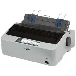 VP-D500 ドットインパクトプリンター IMPACT-PRINTER [80桁]