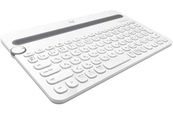 ロジクール「マルチデバイスキーボード」K480WH
