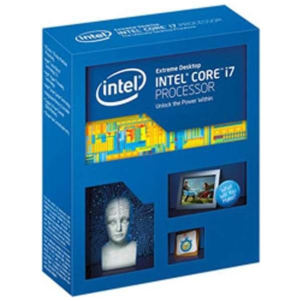 Core i7 - 5960X BOX品 BX80648I75960X [CPU]