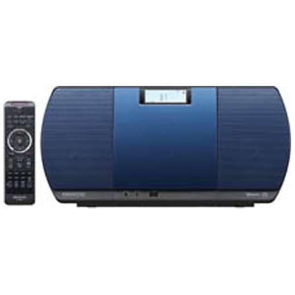 ミニコンポ  CR-D3-L [ワイドFM対応 /Bluetooth対応]