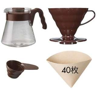 VCSD-02CBR コーヒーメーカー