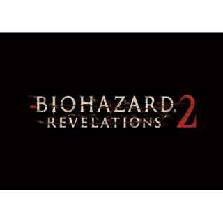 バイオハザード リベレーションズ2【Xbox Oneゲームソフト】