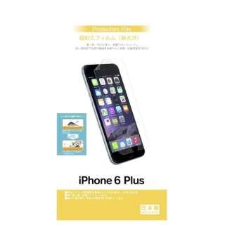 iPhone 6 Plus用 超耐久フィルム 高光沢 BKS03IP6PF