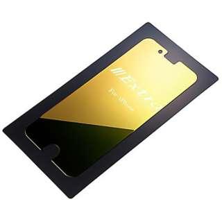 iPhone 6用 Extra Mirror Glass EXIP6M ゴールド GRAMAS EXIP6MG