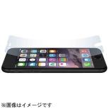 iPhone 6用 AFPクリスタルフィルムセット 2枚入 PYC-01