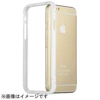 ビックカメラ com BELEX iphone 6用 timao バンパー ホワイト