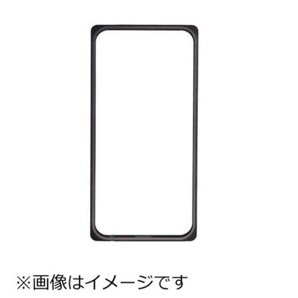 iPhone 6用 Aluminum Bumper スペースグレー MAX TREND