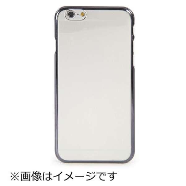 iPhone 6用 ELECTRO Snap case ブラック TUCANO