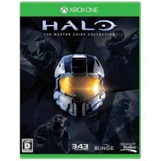 Halo: The Master Chief Collection(限定版)【Xbox Oneゲームソフト】