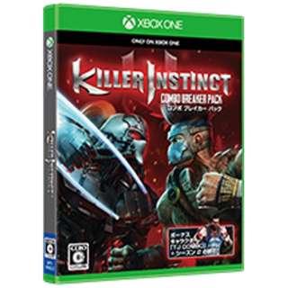 Killer Instinct コンボ ブレイカー パック【Xbox Oneゲームソフト】