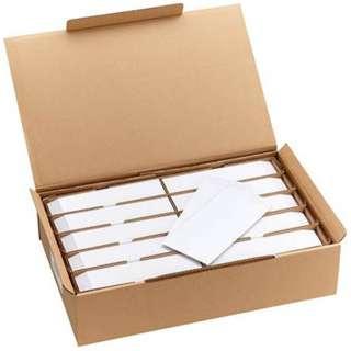 【純正】封筒用紙[封筒洋形2号ホワイト・1000枚入り](カラーカードプリンター専用) 3519A018