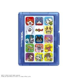 妖怪ウォッチ カードケース12 for ニンテンドー3DS【3DS】