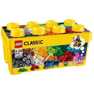 10696 クラシック 黄色のアイデアボックス<プラス>