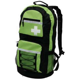 附带避难帆布背包安排食品的19分HRS-19S