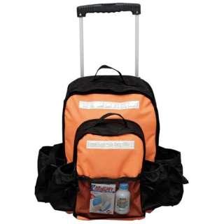 供避难帆布背包安排家族使用的22分O-HR-22K