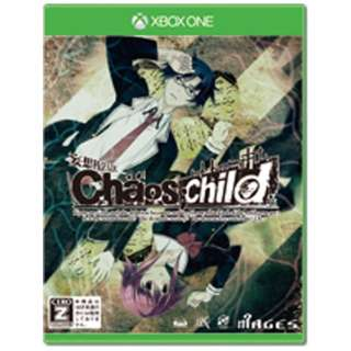 CHAOS;CHILD通常版【XboxOne】