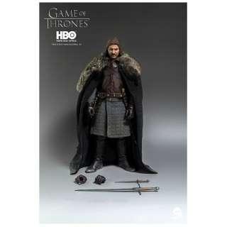塗装済み可動フィギュア 1/6 Game of Thrones Eddard Stark(ゲーム・オブ・スローンズ エダード・スターク)
