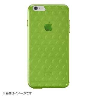 iPhone 6用 TUNEPRISM ライム TUN-PH-000315