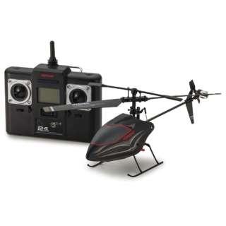 4chジャイロ搭載シングルローターヘリコプター ブラックスワローNEXT 54030NX