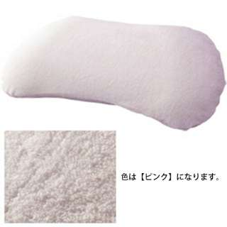 【まくらカバー】ジムナスト専用カバー(ピンク)【日本製】