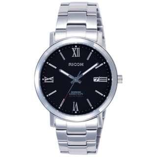 [solar Watches & Clocks] shurudo ambition (SHREWD AMBITION) 697008-01