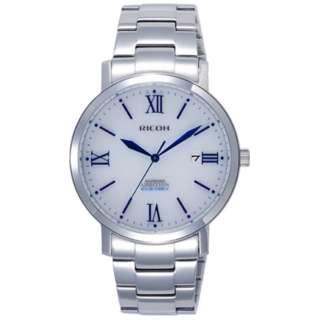 [solar Watches & Clocks] shurudo ambition (SHREWD AMBITION) 697008-02