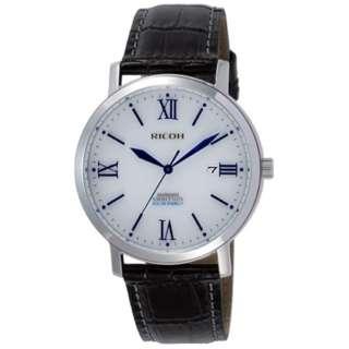 [solar Watches & Clocks] shurudo ambition (SHREWD AMBITION) 697008-08