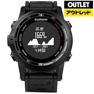 【アウトレット品】 GPSマルチスポーツウオッチ(日本正規版) fenix2J(フェニックス2ジェイ) 104063 【生産完了品】