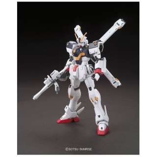 HGUC 1/144 クロスボーン・ガンダムX1【機動戦士クロスボーン・ガンダム】