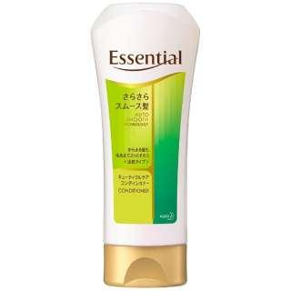 Essential(エッセンシャル) 速乾タイプ さらさらスムース髪 コンディショナー レギュラー 200ml