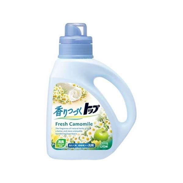 香りつづくトップ Fresh Camomile〔衣類洗剤〕