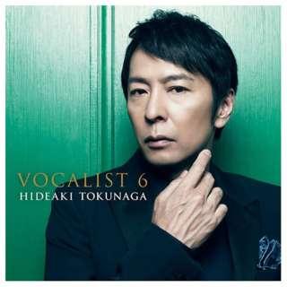 徳永英明/VOCALIST 6 初回限定盤A 【CD】