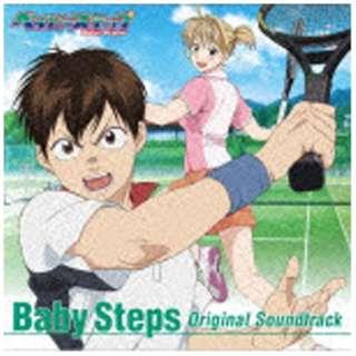 吉川洋一郎(音楽)/ベイビーステップ オリジナルサウンドトラック 【CD】