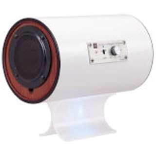 MS-ch307 アクティブスピーカー シュエット! WHITE(白)