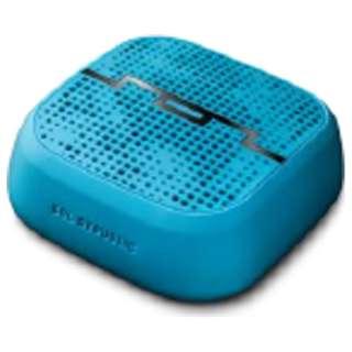 SOL PUNK BLU ブルートゥース スピーカー ホライゾンブルー [Bluetooth対応]