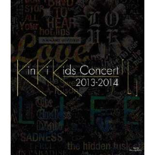 KinKi Kids/KinKi Kids Concert 2013-2014 「L」 通常盤 【ブルーレイ ソフト】