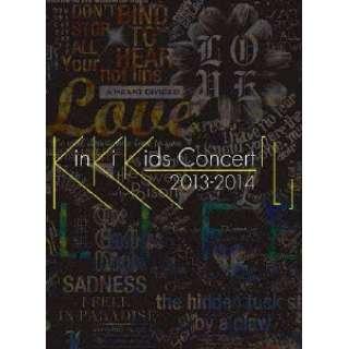KinKi Kids/KinKi Kids Concert 2013-2014 「L」 初回盤 【ブルーレイ ソフト】