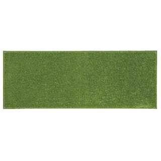 キッチンマット ソリッディー(45×240cm/グリーン)