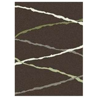 ラグ ソレント(160×230cm/ブラウン)[生産完了品 在庫限り]