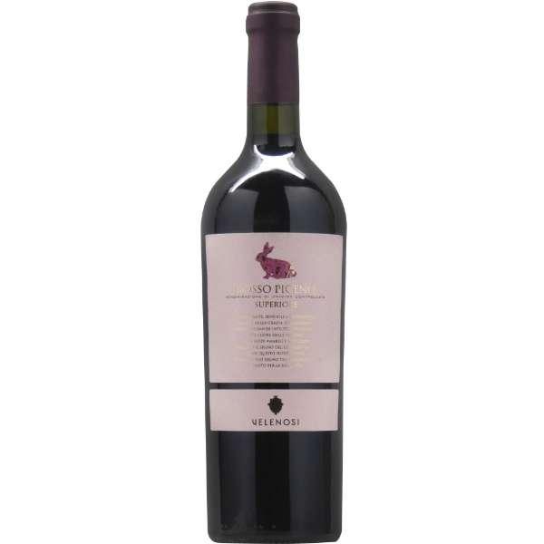 ヴェレノージ イル・ブレッチャローロ 750ml【赤ワイン】