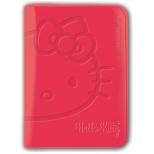 パスポートカバー HELLO KITTY BV PASSPORT COVER SNAK-002-1 ローズ