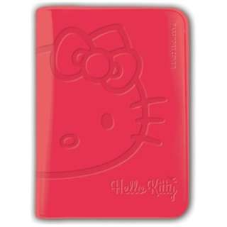 パスポートカバー HELLO KITTY BV PASSPORT COVER SNAK-002-1 ローズ