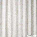 ドレープカーテン ミッキー/スリップリーフ(100×200cm/ゴールド)【日本製】