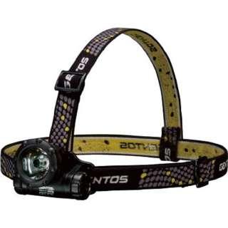 GTR-943H ヘッドライト [LED /単4乾電池×3]