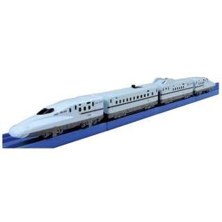 プラレールアドバンス AS-10 N700系 新幹線みずほ・さくら(ACS対応)