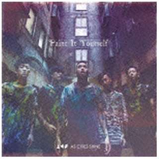 As Cities Shine/Paint It Yourself 【CD】