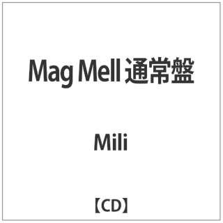 Mili/Mag Mell 通常盤 【CD】