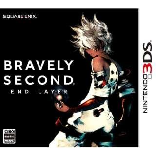 ブレイブリーセカンド【3DSゲームソフト】