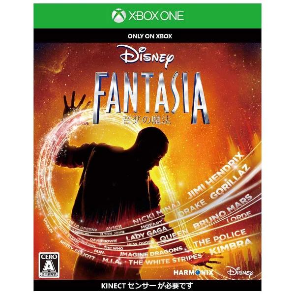 ディズニー ファンタジア:音楽の魔法 [Xbox One]