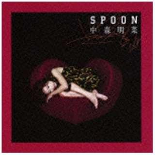 中森明菜/SPOON 【CD】